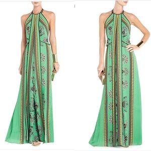 BCBGMAXAZRIA Arlenis dress